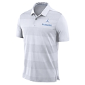Nike Jumpman Early Season Polo (White)