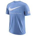 Nike Dri-FIT Cotton DNA Swoosh T (CB)