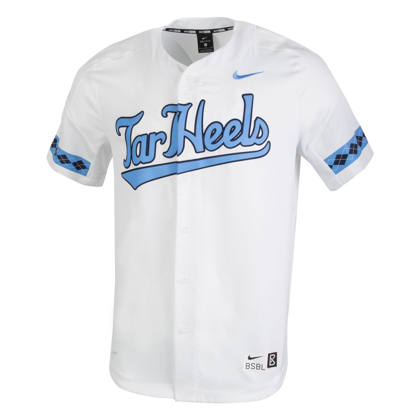 On Collection Our Eligible Unc Shop And Free Jersey Returns Shipping Items Baseball Jersey Of Awesome