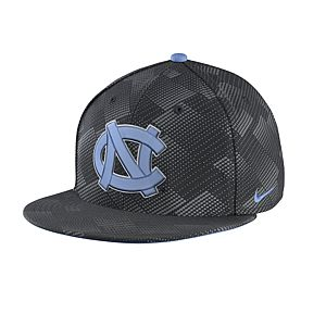 91585. Nike True Anthracite Pattern Flat Bill Hat ... dcee63aa109a