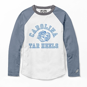 d2d8f03a4 92362. #92362. Youth Long Sleeve Ram Outline (Baseball Style) T (White/CB).  $27.99. $27.99 · 92577. #92577. Youth Jordan #23 Tar Heel Foot ...