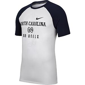 62833f3164c Johnny T-shirt - North Carolina Tar Heels - THE Source for UNC ...