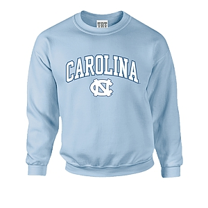 39a704f8 Johnny T-shirt - North Carolina Tar Heels - THE Source for UNC ...
