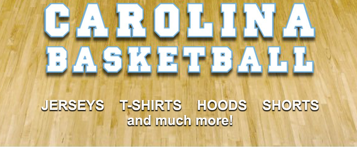 51e1ca33ba8 Johnny T-shirt - North Carolina Tar Heels - Basketball -