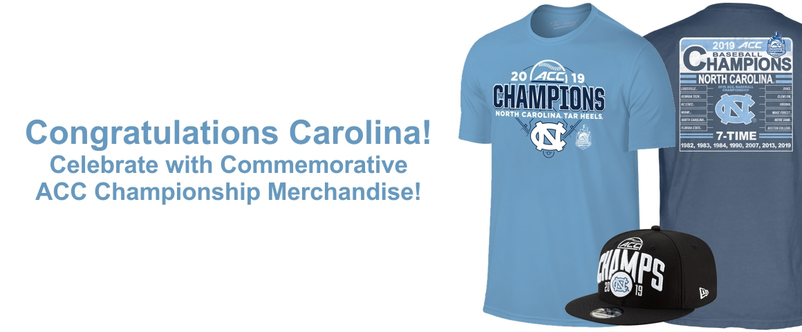 0f40e9811 Johnny T-shirt - North Carolina Tar Heels - WELCOME