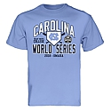 2018 Baseball CWS Home Run T (CB)