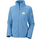 Ladies' Give and Go Full-Zip Fleece Jacket (CB (1X-3X))