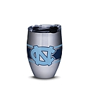 Stainless Steel  12 oz Tumbler with Stripes