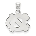 Sterling Silver NC Charm