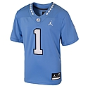 Kids' #1 Game Replica Football Jersey (CB)