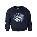Infant Ram Crew (Navy)