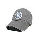Seal Hat (Light Grey)