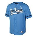 Nike Replica Baseball Jersey with Argyle Sleeves (CB) [3XL]