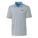 Surge Stripe Polo (White/CB)