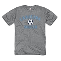 Staple Vintage Soccer T (Graphite Grey)