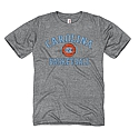 Staple Vintage Basketball T (Graphite Grey)