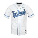 Nike 2019 Replica Vapor Elite Baseball Jersey (White)