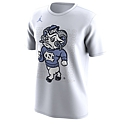 Nike Mascot Bench Legend T (White)