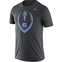 Nike Football Icon Legend T (Charcoal Grey Heather)