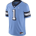Nike #1 Throwback Football Jersey (CB)