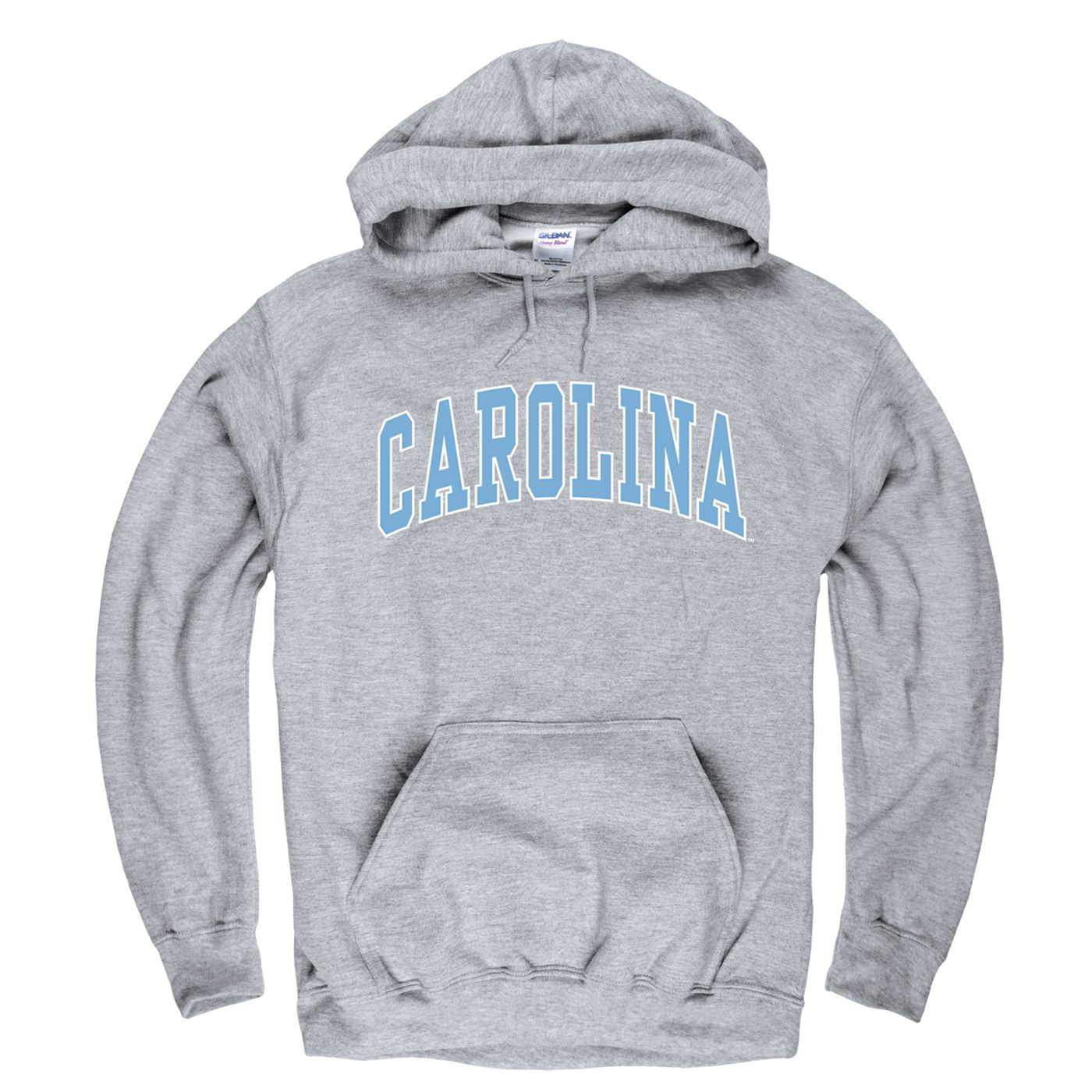 carolina sweatshirt