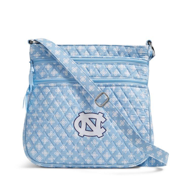 41e1ae29d6 Johnny T-shirt - North Carolina Tar Heels - Vera Bradley Hipster Bag by Vera  Bradley