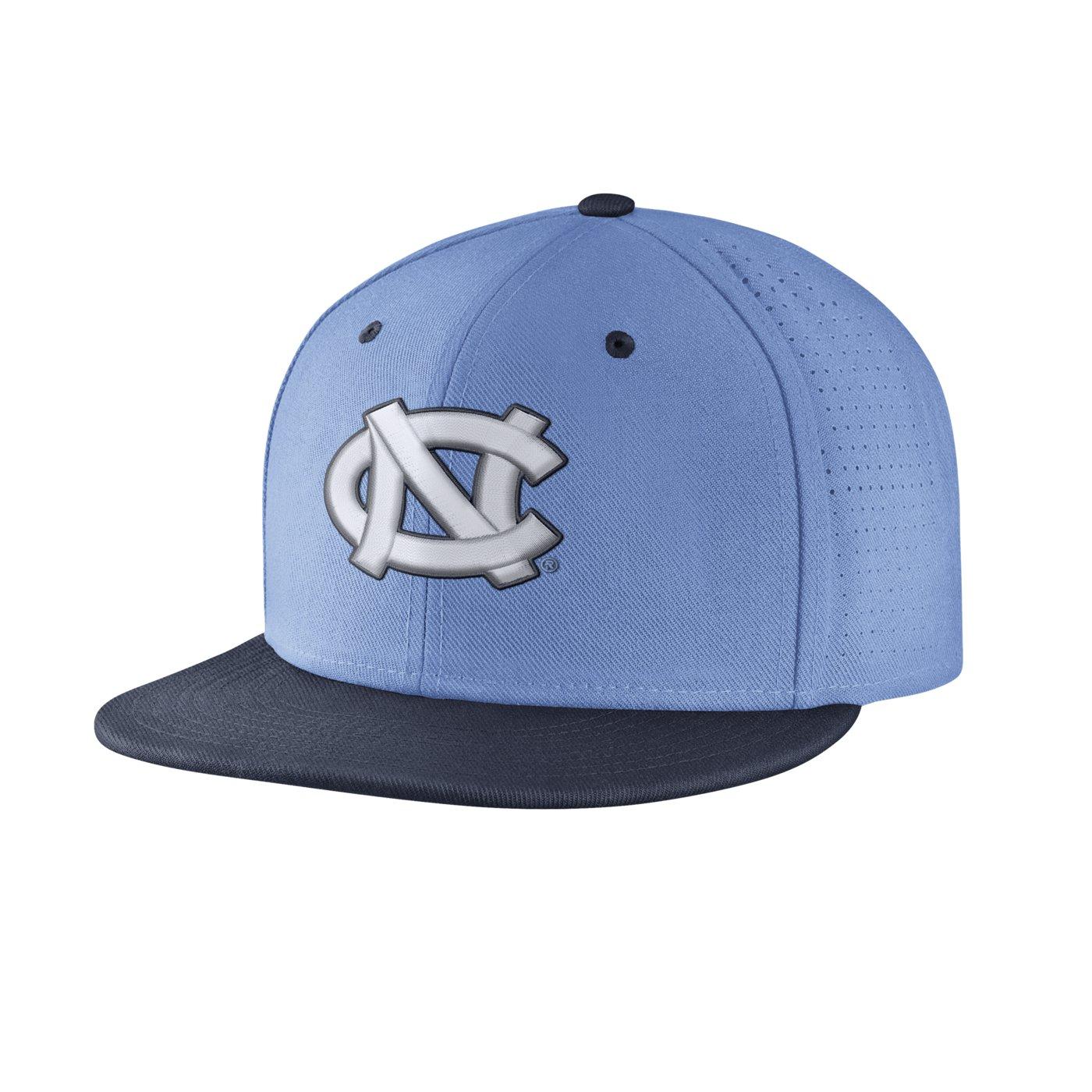 1e0dbe6fb83a2 Johnny T-shirt - North Carolina Tar Heels - Baseball - Nike True Vapor  Fitted Hat (CB) by Nike