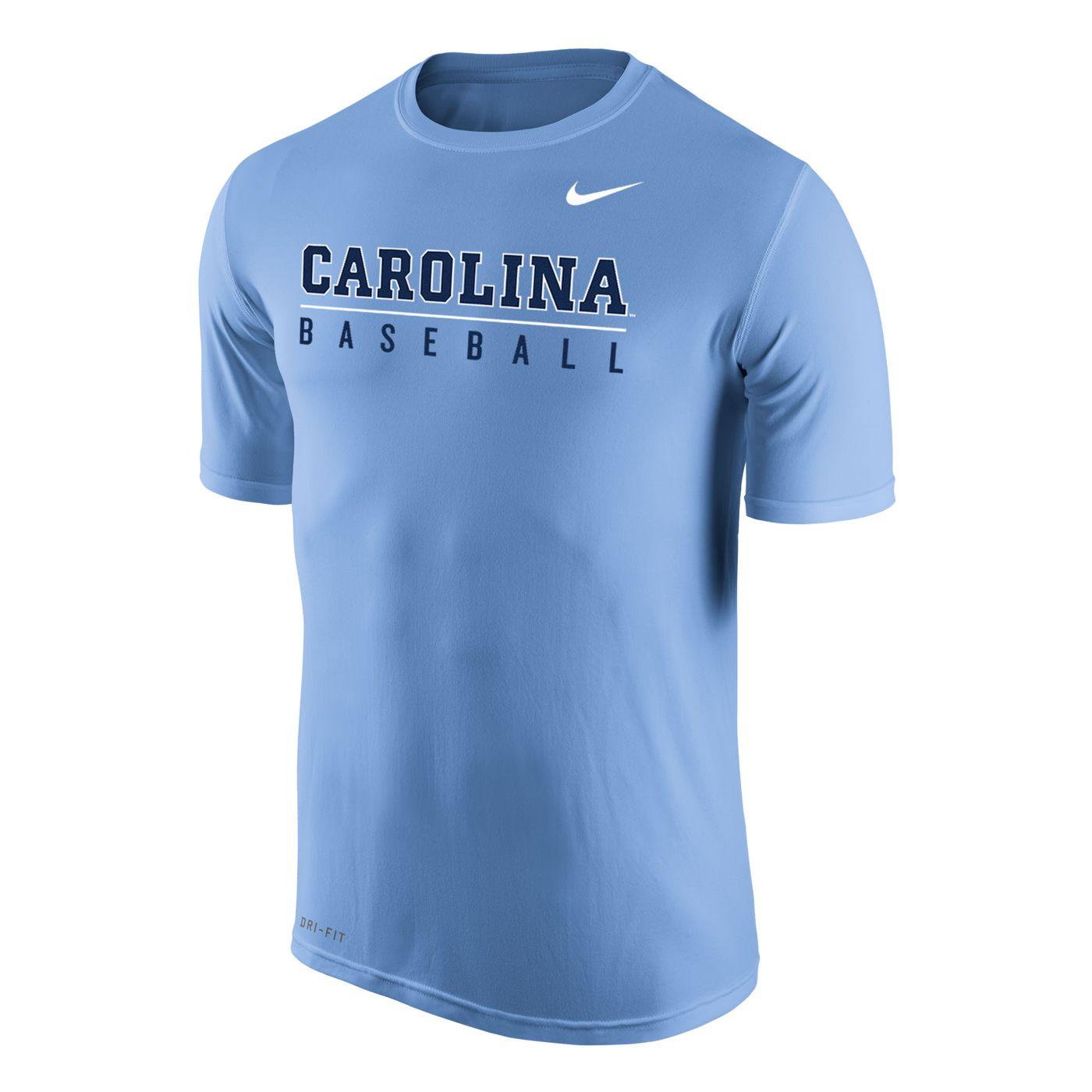 Source Johnny - Carolina The For Unc Heels T-shirt North Merchandise Tar