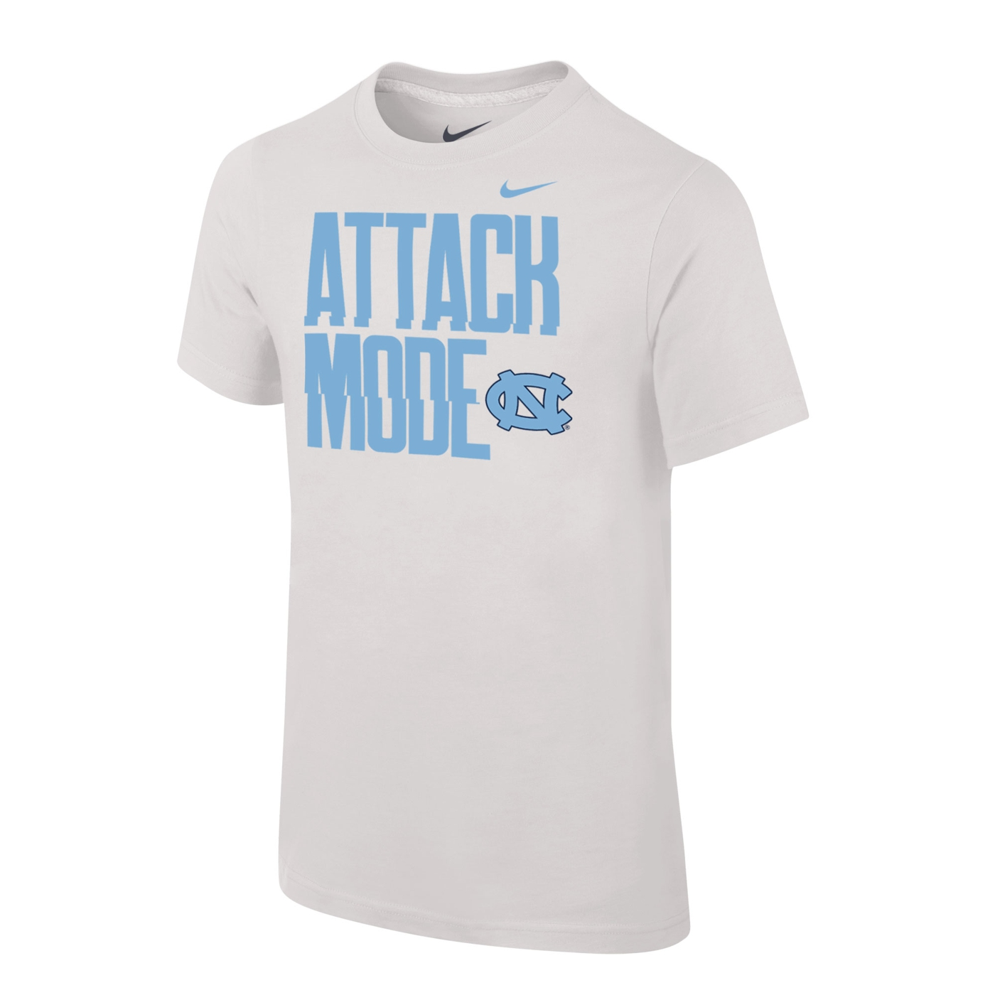 b0f05c4ae48 Johnny T-shirt - North Carolina Tar Heels - THE Source for UNC Merchandise