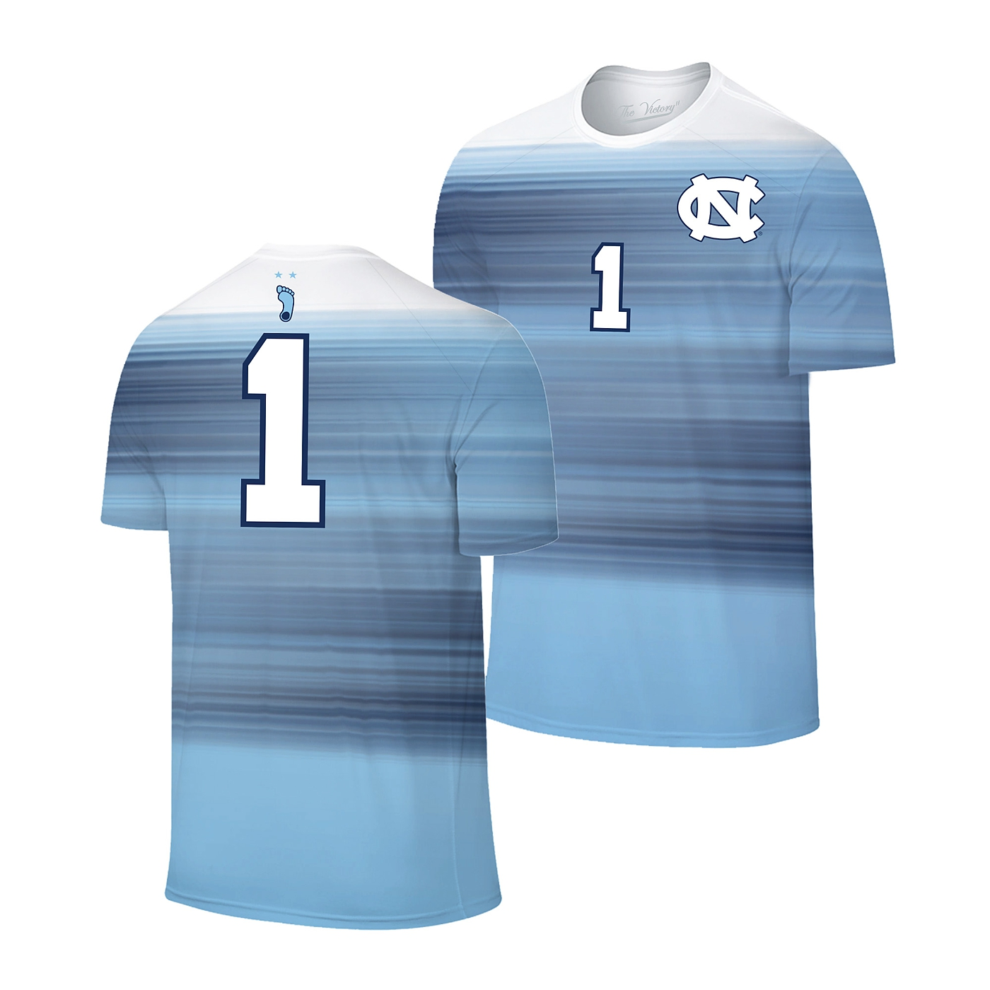 huge selection of 63204 fe119 Youth Replica #1 Men's Soccer Jersey (CB) by Original Retro Brand