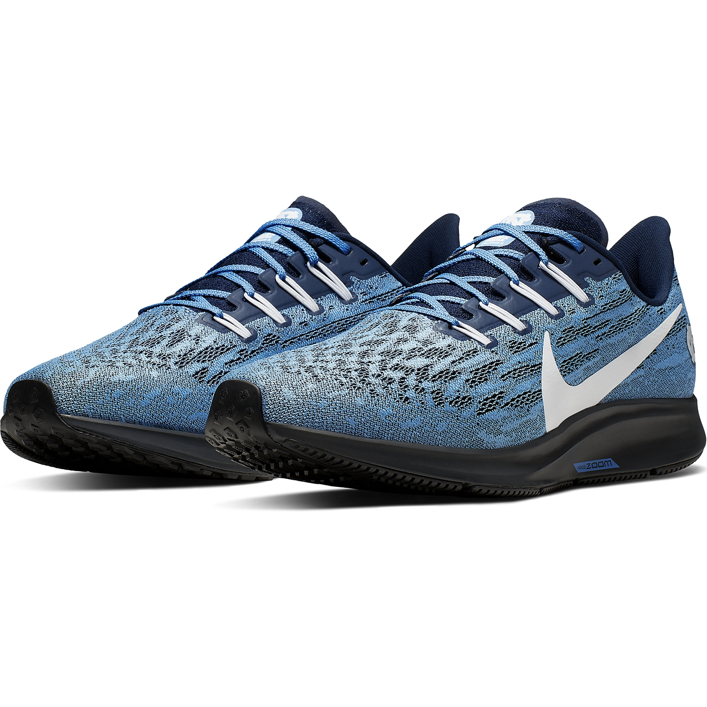 brand new e2263 d549f Nike Men's Air Zoom Pegasus 36 Running Shoes (Navy/CB) by Nike